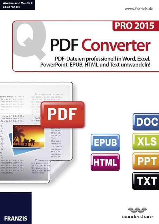 quick word to pdf converter