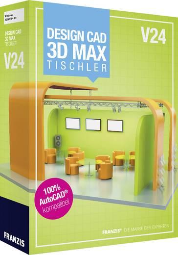 designcad 3d max v 24 tischler kaufen. Black Bedroom Furniture Sets. Home Design Ideas