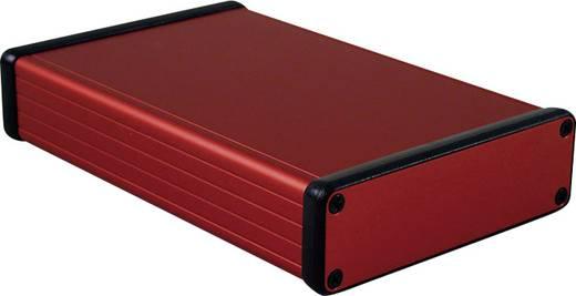 Hammond Electronics 1455L1601RD Profil-Gehäuse 160 x 103 x 30.5 Aluminium Rot 1 St.