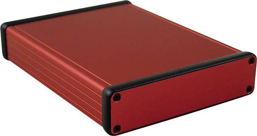 Profil-Gehäuse 160 x 125 x 30.5 Aluminium Rot Hammond Electronics 1455P1601RD 1 St.