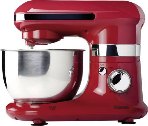 Küchenmaschine Tristar MX-4170 600 W Edelstahl, Rot