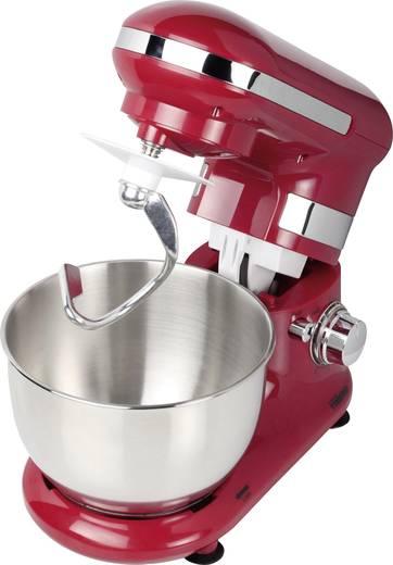 Tristar Mx 4170 Kuchenmaschine 600 W Edelstahl Rot Kaufen