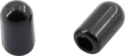 Endkappe (nicht schrumpfend) Nenn-Durchmesser (vor Schrumpfung): 3 mm KSS 1307005 100 St.