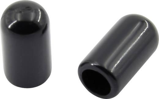 Endkappe (nicht schrumpfend) Nenn-Durchmesser (vor Schrumpfung): 3.20 mm KSS 1307008 100 St.