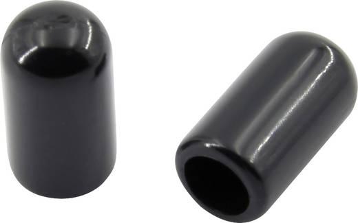 Endkappe (nicht schrumpfend) Nenn-Durchmesser (vor Schrumpfung): 4.80 mm KSS 1307011 100 St.