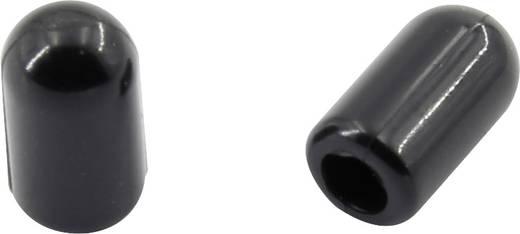Endkappen, nicht schrumpfend Schwarz EP-0809 KSS Inhalt: 100 St.