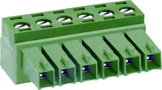 Buchsengehäuse-Kabel MC Polzahl Gesamt 8 DECA 1307084 Rastermaß: 3.50 mm 1 St.