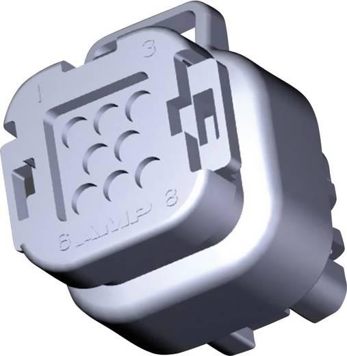 Buchsengehäuse-Kabel AMPSEAL Polzahl Gesamt 8 TE Connectivity 776286-2 1 St.