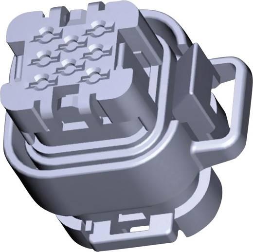 TE Connectivity Buchsengehäuse-Kabel AMPSEAL Polzahl Gesamt 8 776286-2 1 St.