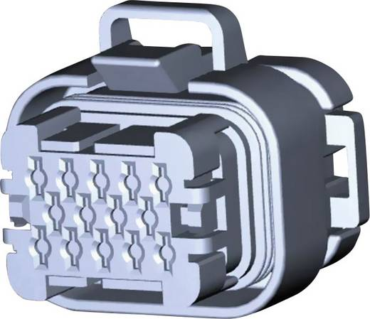 Buchsengehäuse-Kabel AMPSEAL Polzahl Gesamt 14 TE Connectivity 776273-5 1 St.