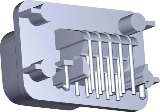 Einbau-Stiftleiste (Präzision) AMPSEAL Polzahl Gesamt 14 TE Connectivity 776267-4 1 St.