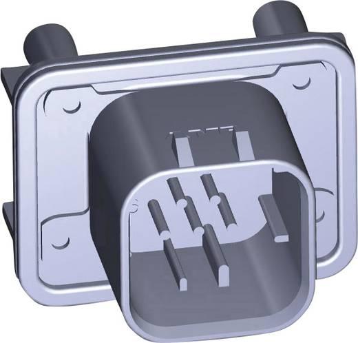 Einbau-Stiftleiste (Präzision) AMPSEAL Polzahl Gesamt 8 TE Connectivity 776276-1 1 St.