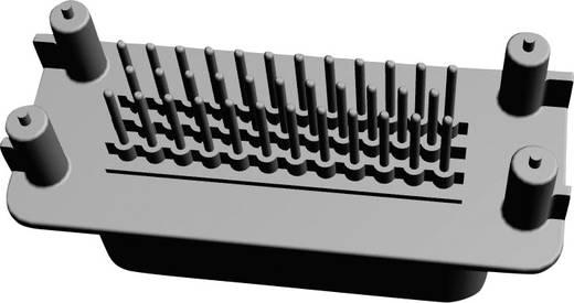Einbau-Stiftleiste (Präzision) AMPSEAL Polzahl Gesamt 35 TE Connectivity 776230-1 1 St.