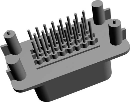 TE Connectivity Einbau-Stiftleiste (Präzision) AMPSEAL Polzahl Gesamt 23 776200-1 1 St.