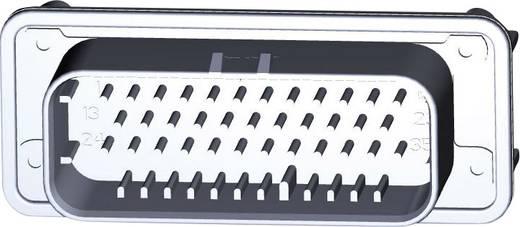 Einbau-Stiftleiste (Präzision) AMPSEAL Polzahl Gesamt 35 TE Connectivity 776231-1 1 St.
