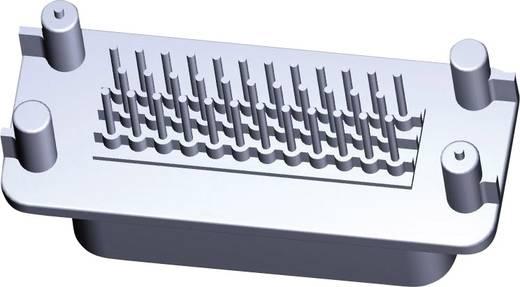 Einbau-Stiftleiste (Präzision) AMPSEAL Polzahl Gesamt 35 TE Connectivity 776231-4 1 St.