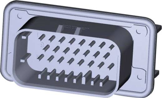 Einbau-Stiftleiste (Präzision) AMPSEAL Polzahl Gesamt 23 TE Connectivity 1-776087-1 1 St.