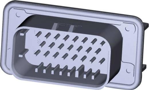 Einbau-Stiftleiste (Präzision) AMPSEAL Polzahl Gesamt 23 TE Connectivity 1-776087-4 1 St.