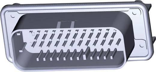 Einbau-Stiftleiste (Präzision) AMPSEAL Polzahl Gesamt 35 TE Connectivity 1-776163-2 1 St.