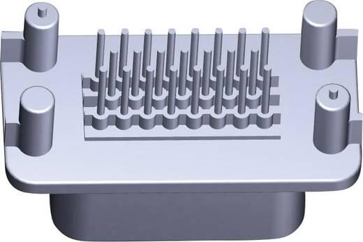 Einbau-Stiftleiste (Präzision) AMPSEAL Polzahl Gesamt 23 TE Connectivity 776228-1 1 St.