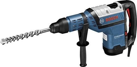 Bosch Professional GBH 8-45 D SDS-Max-Bohrhammer 1500 W