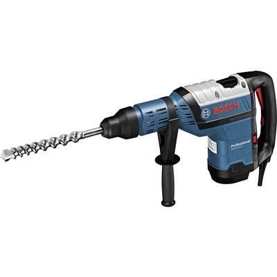 Bosch Professional GBH 8-45 D SDS-Max-Bohrhammer 1500 W Preisvergleich
