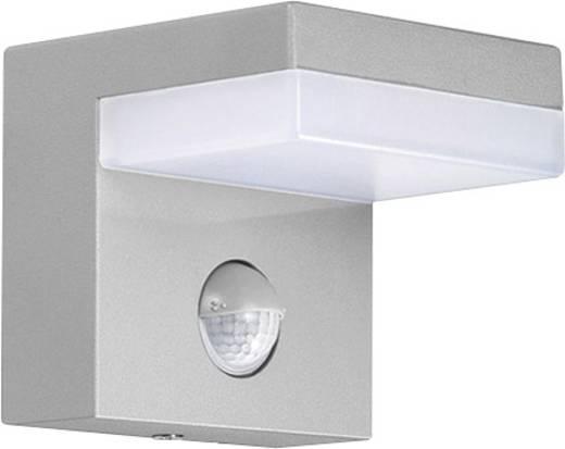 LED-Außenwandleuchte 11 W Warm-Weiß GEV 021709 Grau