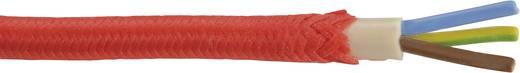 Anschlussleitung 3 G 0.75 mm² Rot Kash Meterware