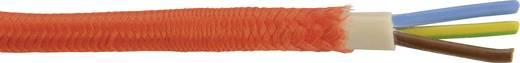 Anschlussleitung 3 x 0.75 mm² Orange Kash Meterware