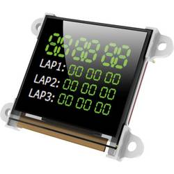 Image of 4D Systems uOLED-128-G2 Display-Modul 3.8 cm (1.5 Zoll)