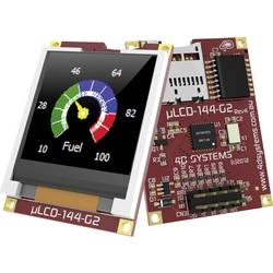 Image of 4D Systems uLCD-144-G2 Display-Modul 3.7 cm (1.44 Zoll)