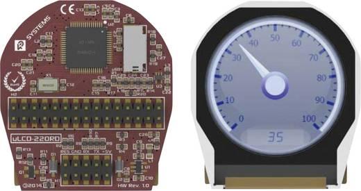 Entwicklungsboard 4D Systems uLCD-220RD