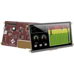 Image of 4D Systems uLCD-70DT Display-Modul 17.8 cm (7 Zoll) 800 x 480 Pixel