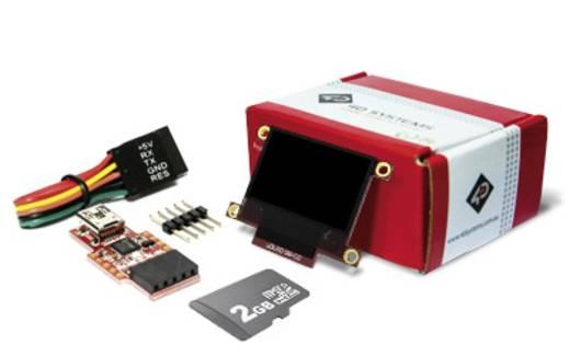 Entwicklungsboard 4D Systems SK-96-G2