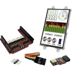 Image of 4D Systems Entwicklungsboard SK-35DT-AR