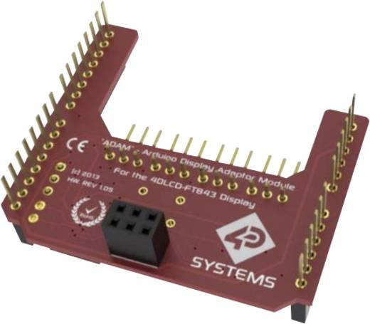 Entwicklungsboard 4D Systems ADAM