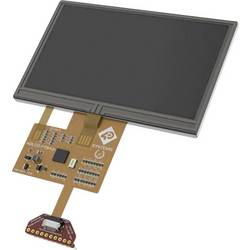 Image of 4D Systems SK-FT843-ADAM-B Display-Modul 10.9 cm (4.3 Zoll)