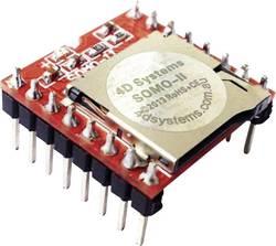 Vývojová deska 4D Systems SOMO-II
