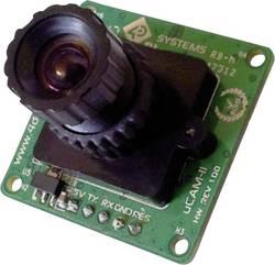 Modul kamery 4D Systems uCAM-II