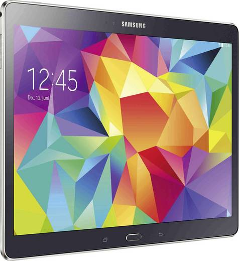samsung galaxy tab s android tablet 26 7 cm 10 5 zoll 16. Black Bedroom Furniture Sets. Home Design Ideas