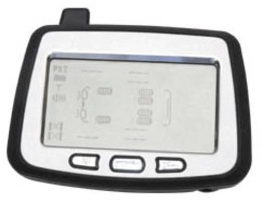Reifendruckkontrollsystem TM-260 inkl. 6 Sensoren TireMoni
