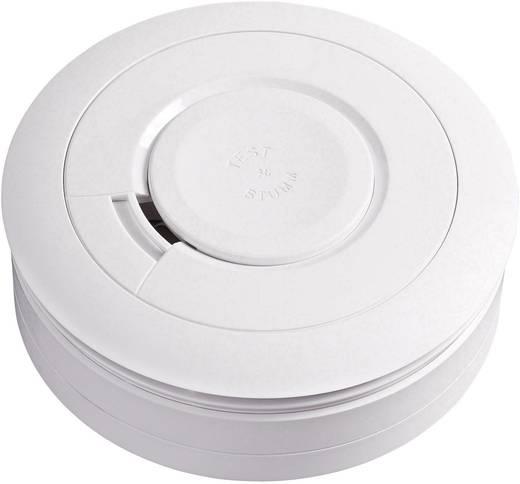 Funk-Rauchwarnmelder vernetzbar Ei Electronics Ei605CRF-3XDR batteriebetrieben