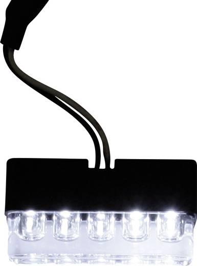 led kennzeichenbeleuchtung f r motorrad quad atv kaufen. Black Bedroom Furniture Sets. Home Design Ideas