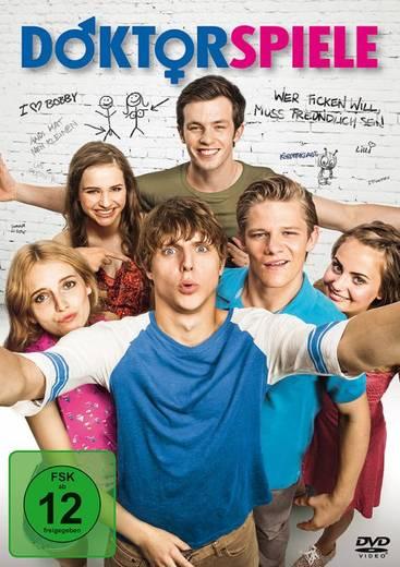 DVD Doktorspiele FSK: 12