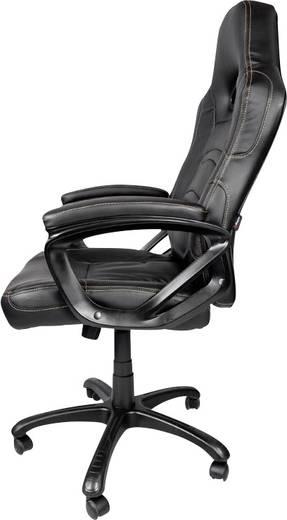 Gaming-Stuhl Arozzi Gaming Chair Schwarz Schwarz