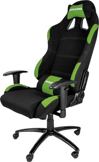 gaming stuhl akracing gaming chair schwarz gr n schwarz gr n. Black Bedroom Furniture Sets. Home Design Ideas