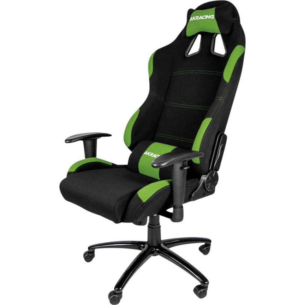 akracing gaming chair im conrad online shop 1307654. Black Bedroom Furniture Sets. Home Design Ideas
