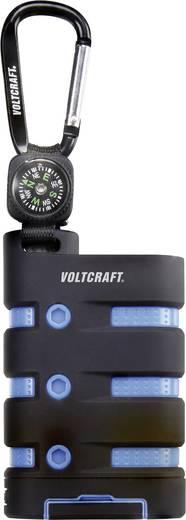 Powerbank (Zusatzakku) VOLTCRAFT PB-13 Outdoor Li-Ion 9000 mAh