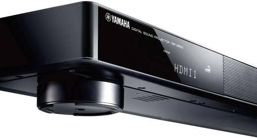 Soundbar Yamaha YSP-2500 Schwarz inkl. kabellosem Subwoofer, Bluetooth®