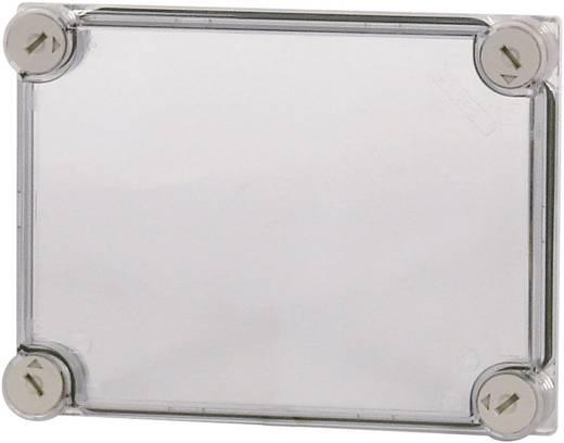 Gehäusedeckel (L x B x H) 25 x 187.5 x 250 mm Transparent Eaton D125-CI23 1 St.
